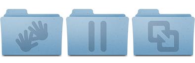 preview drudo Folder Icon