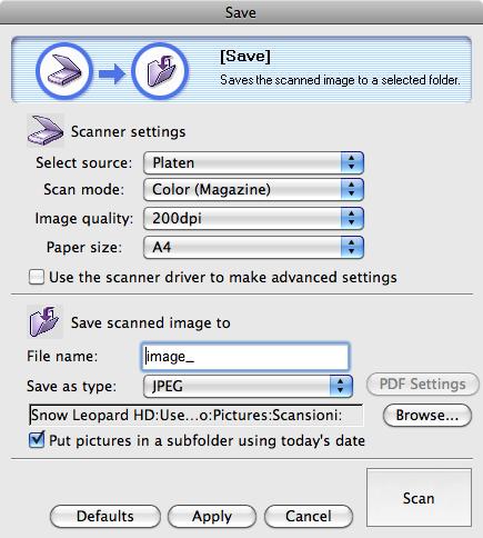 canoscan toolbox mac 3